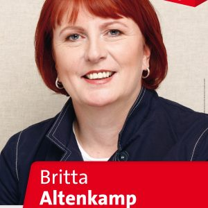 Am 13. Mai mit beiden Stimmen SPD wählen!