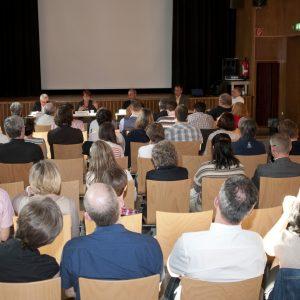 Der Weg in ein inklusives Nordrhein-Westfalen wurde am 17. Juni mit zahlreichen Beteiligten und Experten in Essen diskutiert